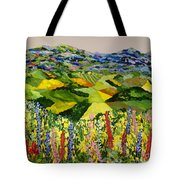 Going Wild Tote Bag