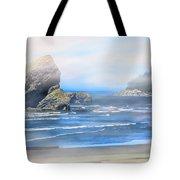 Gold Beach Oregon Tote Bag