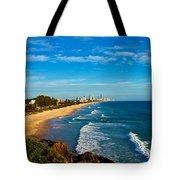 Gold Coast North Tote Bag