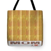 Gold Embossed Foil Art For Mom Digital Graphic Signature   Art  Navinjoshi  Artist Created Images Te Tote Bag