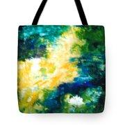 Gold Fish II Tote Bag