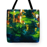 Gold Fish IIi Tote Bag