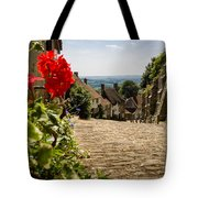 Gold Hill Shaftesbury Tote Bag