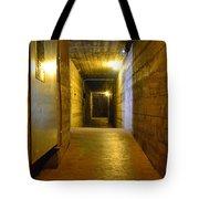 Gold Standard Tote Bag