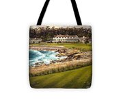 Gold Standard Tote Bag