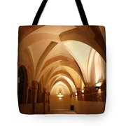 Golden Aches Tote Bag