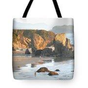 The Oregon Coast Tote Bag