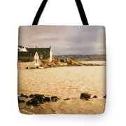 Golden Afternoon Tote Bag