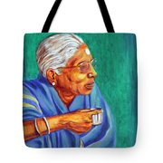 Golden Age 2 Tote Bag