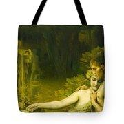 Golden Age Tote Bag