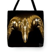 Golden Arches Tote Bag