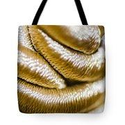 Golden Art Tote Bag