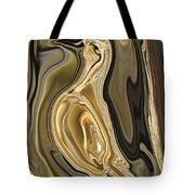Golden Dove Tote Bag
