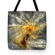 Golden Dream Tote Bag
