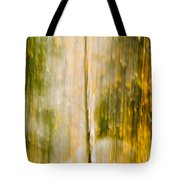 Golden Falls  Tote Bag by Bill Gallagher
