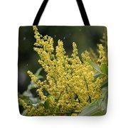 Golden Flora 2013 Tote Bag