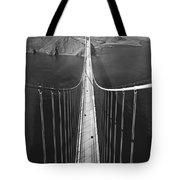 Golden Gate Bridge In 1937 Tote Bag