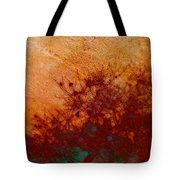 Golden Light - Nature Art Tote Bag
