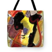 Golden Moon 2 Tote Bag