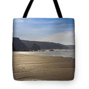 Golden Sands Tote Bag