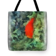 Goldfish Photo Art 04 Tote Bag