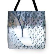 Golf Netting Tote Bag