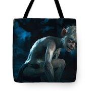 Gollum Tote Bag