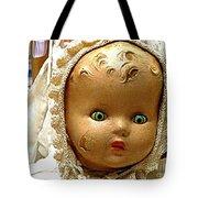 Golly Dolly Tote Bag