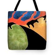 Gombean Dream Tote Bag