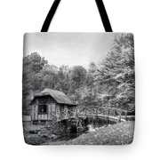 Gomez Mill Tote Bag
