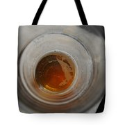 Gone Already Tote Bag