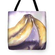 Gone Bananas 2 Tote Bag