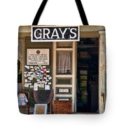 Gone But Not Forgotten Tote Bag