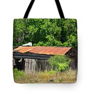 Gone Home Tote Bag