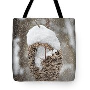 Gone South For The Winter Tote Bag