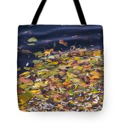 Gone With The Water Tote Bag