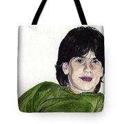 Goni Tote Bag