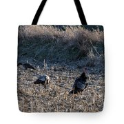 Gooble Gooble Tote Bag