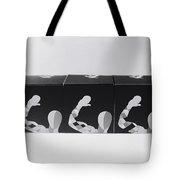 Goobye Baby Tote Bag