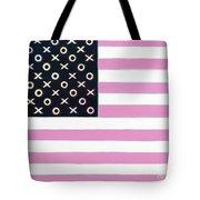 Good And Plenty America Tote Bag
