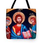 Good Cause Tote Bag