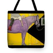 Good Dog Tote Bag