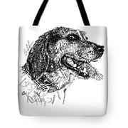 Good Girl Tote Bag
