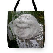 Good Laugh Tote Bag
