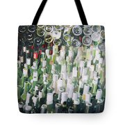 Good Life Tote Bag by Lincoln Seligman
