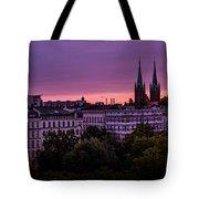 Good Morning Berlin Tote Bag