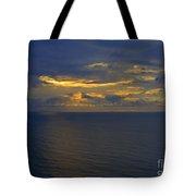 Good Morning Coronado Tote Bag