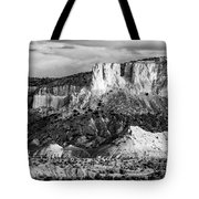 Good Morning Ghost Ranch - Abiquiu New Mexico Tote Bag