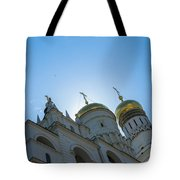 Good Morning History - Featured 2 Tote Bag