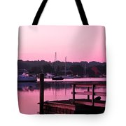 Good Mystic Morning Tote Bag